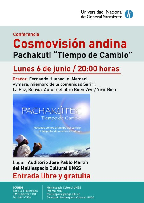 Flyer_Cosmovision_Andina